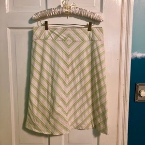 Preppy perfection! Banana Republic skirt. Size 6